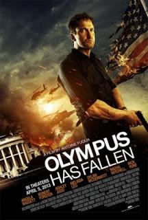 Movie Olympus Has Fallen 2013 Arie Apthanta